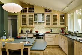 Natural Maple Kitchen Cabinets - Natural maple kitchen cabinets