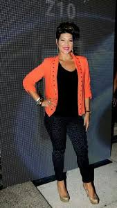 tessanne chin new hairstyle tessanne chin from the voice fashion trends pinterest