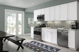 arcadia white kitchen cabinets lowes kitchen aristokraft cabinetry md dc va ga