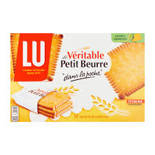 sachet pour biscuit lu petit beurre pocket pure butter biscuit 300g from redmart
