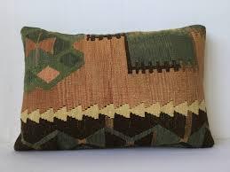 decorative pillows home decor home living 24x16 inch 60x40 cm decorative kilim pillow kilim pillow ethnic kilim pillow anatolian