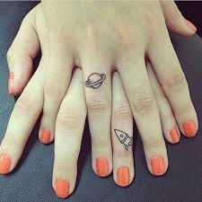 25 trending small best friend tattoos ideas on pinterest friend