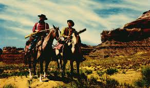 cowboy film quiz blogs daily movie quiz john wayne amc