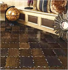 home decor tiles chic rustic home décor idea using wooden floor tile designs wood