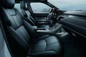 evoque land rover interior range rover evoque landmark launched to celebrate 600 000 sales