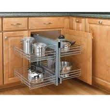 Corner Cabinet Solutions In Kitchens Small Kitchen Space Saving Tips Couples Third And Spaces