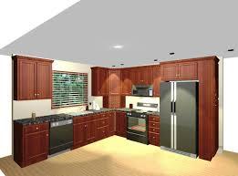 best free kitchen design layout ideas l shaped 4 14513
