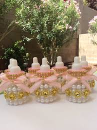 gold baby shower decorations 12 small 3 5 princess baby shower favors pink and gold