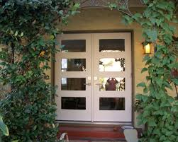 contemporary double door exterior modern wood door gallery u2013 the front door company