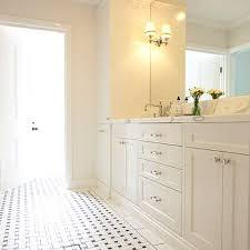 marble basketweave bathroom tiles design ideas