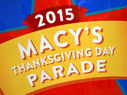 guide to the 2015 macy s thanksgiving day parade nest of new