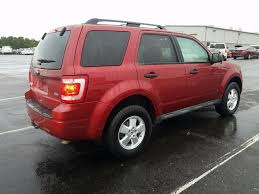2012 Used Ford Escape 2012 Ford Escape Xlt Awd Great Mpg U0026 Great