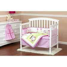 Mini Portable Crib Bedding Mini Portable Crib Bedding Set