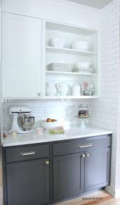 Kitchen Cabinet Colors 2014 by Beautiful Kitchen Cabinets Color Combination Including New Cabinet