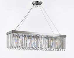 Contemporary Chandeliers For Dining Room Modern Chandelier Lighting Contemporary Lighting Chandeliers