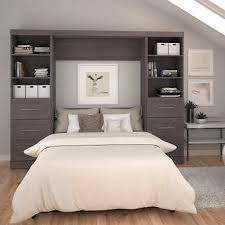 Most Comfortable Murphy Bed Wall Beds Costco