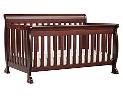 Hudson 3 In 1 Convertible Crib With Toddler Rail by 10 Best Crib Reviews For Your Selecting Convenient