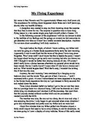 example of creative writing essay botbuzz co