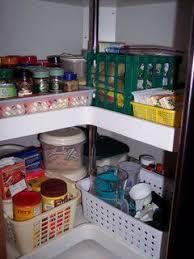 organize lazy susan base cabinet interdesign cabinet binz lazy susan quarter wedge storage bin
