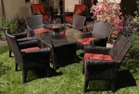 Patio Furniture Clearance Canada Discounted Wicker Patio Furniture Outdoor Furniture Cushions