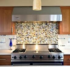 How To Install A Glass Tile Backsplash In The Kitchen Pictures Of Glass Tile Backsplash In Kitchen