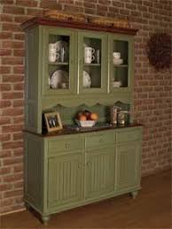Best Buffet N Hutch Images On Pinterest Furniture Ideas - Kitchen buffet cabinets
