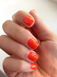 perfect nail polish color for the summer saturday disco fever