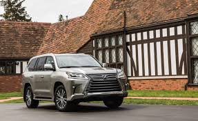 lexus lx 570 price in india 2016 2016 lexus lx570 8 speed automatic review u2013 all cars u need