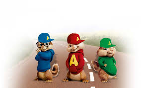movie review u0027alvin chipmunks road chip u0027 rodent trip