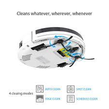 amazon com ilife v3s robotic vacuum cleaner with smart auto