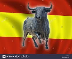 bullfight sign stock photos u0026 bullfight sign stock images alamy