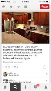 cherry shaker kitchen cabinet doors is cherry a bad idea fot kitchen cabinets