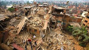 earthquake update nepal earthquake update leap global missions