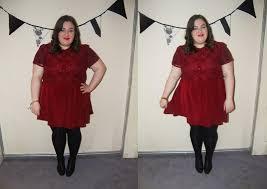 hidden gem christmas party dress