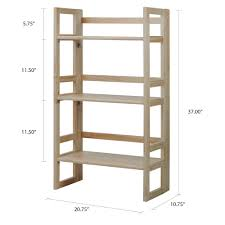 Foldable Bookcases Door Bookcase Kit U0026