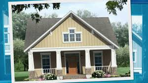 Narrow Lot Craftsman House Plans Hpg 1800 5 1 800 Square Feet 3 Bedroom 2 Bath Craftsman House