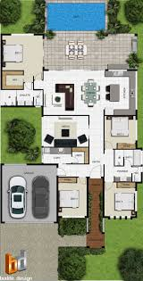 Empty Nest Floor Plans Best 25 Small Floor Plans Ideas On Pinterest Small Cottage