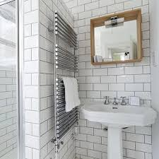 grouting bathtub tile subway tile with dark grout design ideas