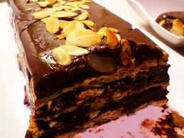 Chocolate Biscuit Cake Easy Chocolate Biscuit Cake Youtube