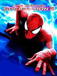 amazing spider man 2 java game mobile amazing
