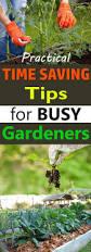 21 practical time saving tips for busy gardeners balcony garden web