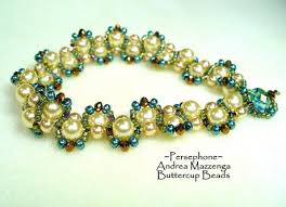 making necklace with beads images Buttercup beads online jewelry making tutorials patterns and kits JPG
