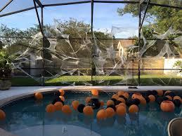 Pool Party Decoration Ideas Ana Silk Flowers Halloween Horror Nights Party Decorations Ideas