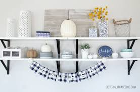 modern farmhouse thanksgiving decor my s suitcase packed