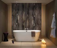 bathroom wall covering ideas styling your bathroom for 2015