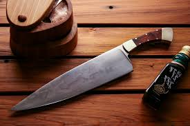 top of the line kitchen knives ironman knives executive chef series