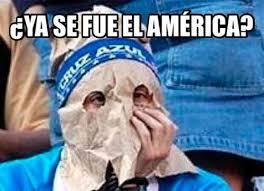 Memes Cruz Azul Vs America - los memes del cruz azul vs am礬rica contramuro noticias en michoac磧n
