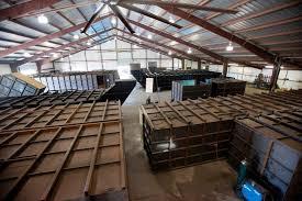 Backyard Bomb Shelter Bunker Boom West Coast Bomb Shelter Sales Up Following Noko