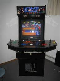 build your own arcade cabinet one of these four player games would be retro fun maybe ninja
