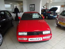 1995 volkswagen corrado used volkswagen corrado cars for sale motors co uk